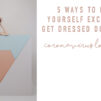 Eco-friendly fashion for ladies
