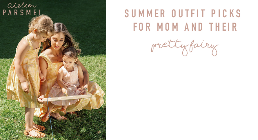 mommy and me fashion clothing