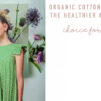 Organic Cotton Clothing – The Healthier and Happier Choice for Babies